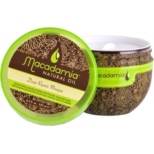 Macadamia Natural Oil Deep Repair Masque - 8.5 oz
