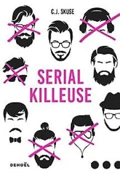 Livres Couvertures de Serial Killeuse