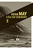 L\'île du serment par Peter May