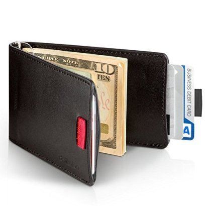 Distil-Union-Wally-Bifold-with-Money-Clip-A-Luxury-Slim-Leather-Wallet-for-Men
