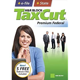 TaxCut 2008 Federal+State+efile [DOWNLOAD]