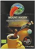 Mount Hagen: Organic Instant Coffee Single Serve (1 X 1.76 Oz)