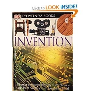 DK Eyewitness Books: Invention