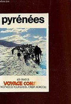 Livres Couvertures de Pyrénées