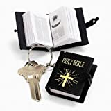 ONE MINI BIBLE KEYCHAIN