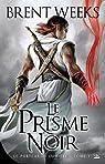 Le Porteur de lumière, tome 1 : Le Prisme Noir