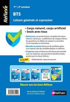 Telecharger Culture générale et expression - Deux thèmes de Isabelle Ansel