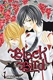 513swZEjkFL._SL160_ New Black Bird Manga Series Takes Flight From VIZ Media