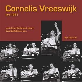 Cornelis Vreeswijk
