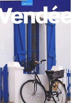 Livres Couvertures de Petit Futé Vendée