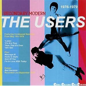 Secondary Modern 1976-1979