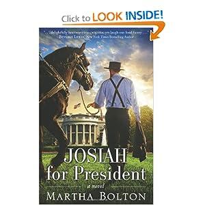 Josiah for President: A Novel