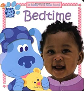 "Cover of ""Bedtime"""