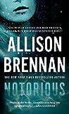 Notorious (Max Revere Novels Book 1)