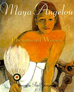 "Cover of ""Phenomenal Woman"""