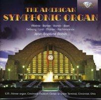 American Symphonic Organ