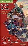 Rougemuraille, tome 2 : Le Fils de Luc