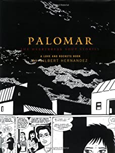 "Cover of ""Palomar: The Heartbreak Soup St..."
