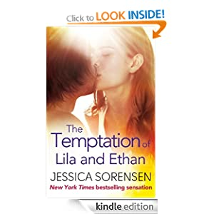 The Temptation of Lila and Ethan (Ella and Micha)