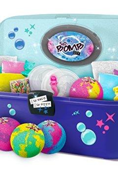 Livres Couvertures de Canal Toys - Loisirs Créatifs Bath Bomb Vanity, BBD004
