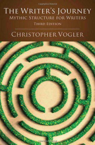 Vogler, The Writer's Journey