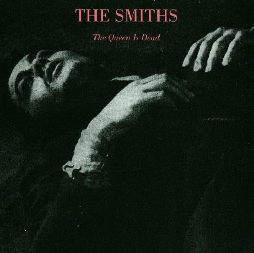 "Cover of ""Queen Is Dead"""