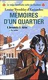 Mémoires d'un quartier, Tome 6 : Bernadette & Adrien... La suite