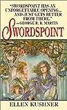 Swordspoint (The World of Riverside Book 1)