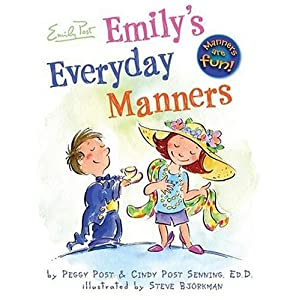 Emily's Everyday Manners
