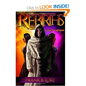 Amazon link to Rebirths
