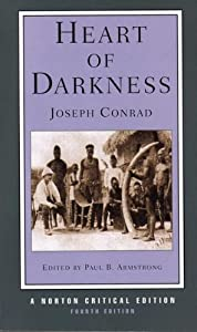 "Cover of ""Heart of Darkness (Norton Criti..."