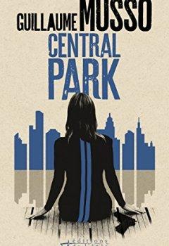 Livres Couvertures de Central Park