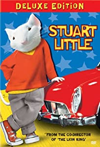 "Cover of ""Stuart Little (Deluxe Edition)&..."