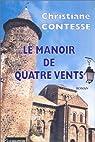 Le manoir de Quatre-Vents