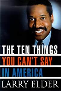 "Cover of ""The Ten Things You Can't Say in..."