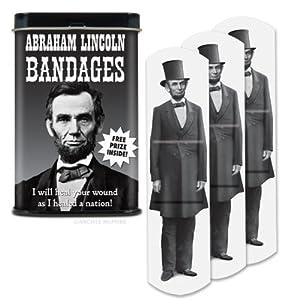 abe bitchin bandages