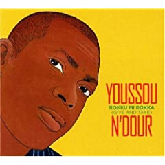 Youssou N'Dour - Rokku Mi Rokka