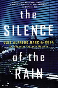 "Cover of ""The Silence of the Rain: An Ins..."