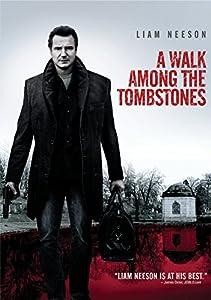 WALK AMONG THE TOMBSTONES