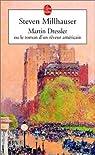 Martin Dressler : Le roman d'un rêveur américain