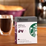 Starbucks® Caffè Verona brewed coffee Verismo™ Pods