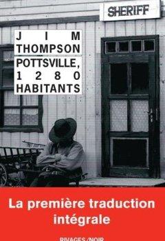 Livres Couvertures de Pottsville, 1 280 habitants