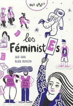 Livres Couvertures de Pocqq   Qui Sont Les Féministes ?