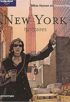 Livres Couvertures de New York