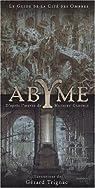 Abyme - Le Guide de la cité des ombres