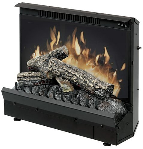 Review Electric Fireplace Black Friday deals