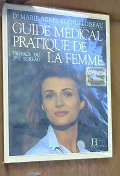 Livres Couvertures de Guide medical pratique de la femme                                                            010397
