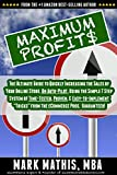 Maximum Profit$: The Ultimate Guide to Quickly Increasing the Sales of Your eCommerce Store, on Auto-Pilot, Using Creative Marketing & Automated Systems. ... Selling on Internet, FBA, Internet Retail)