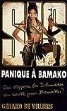 SAS, tome 195 : Panique à Bamako