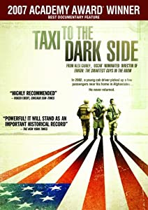 "Cover of ""Taxi To the Dark Side"""